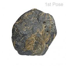 Rare Saturn Meteorite Shila-O-MET012